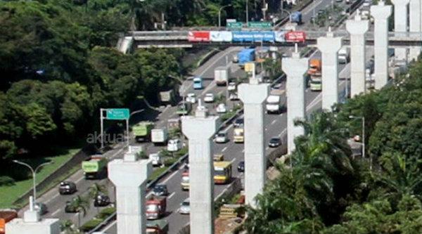 Jalur Mrt Dari Balaraja Sampai Cikarang Bekasi Onlinebekasi Online